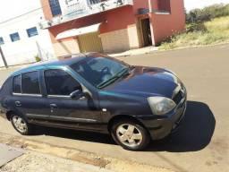Clio 2005 1.6 16v Flex