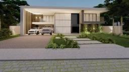 Casa Busca Vida 4 Suítes Busca Ville 624m² Piscina Reg. Lauro de Freitas Estrada do Coco