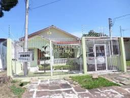Casa à venda com 2 dormitórios em Camaquã, Porto alegre cod:253918