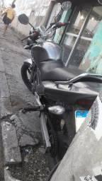 Moto Twister 2006