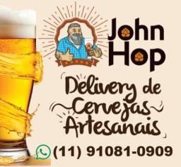 John Hop Cerveja Artesanal Alphaville Barueri SP