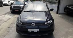 Volkswagen Gol 1.0 City total Flex 3p Ano 2015