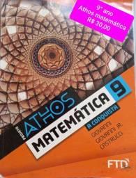 Livro 9° Ano MATEMÁTICA FTD