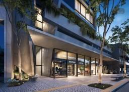 Apartamento à venda com 2 dormitórios em Centro, Torres cod:96891