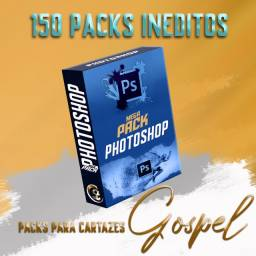 Título do anúncio: Packs - Photoshop