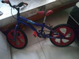 BICICLETA HOUSTON INFANTIL