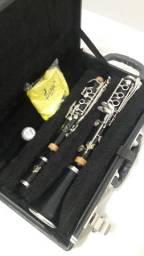 Troco Clarinete Vito Kenosha por Sax tenor