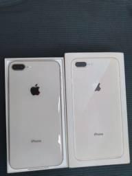Vendo iPhone 8 Plus 64GB GOLD