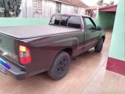Vendo s10 2003 diesel 4x2