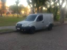 FIAT DOBLÔ CARGO