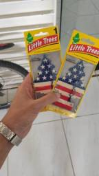 Little trees ?