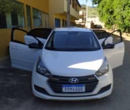 Vendo carro HB20