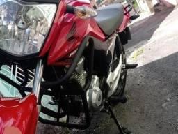 Título do anúncio: Honda CG 160 FAN A Venda