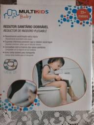 Redutor sanitário Bebê dobrável