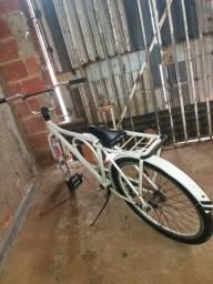 bicicleta monark com documento