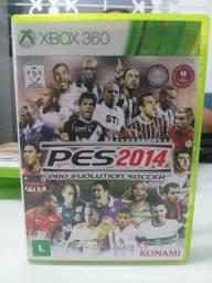 PES 2014 Original Xbox 360
