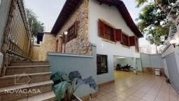 Casa com 4 dormitórios à venda, 400 m² por R$ 1.590.000 - Dona Clara - Belo Horizonte/MG