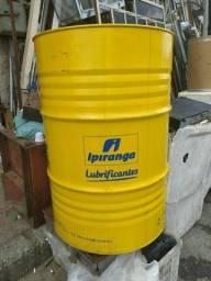 Vendo tambor de óleo vazio