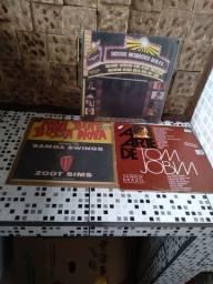 Kit DISCOS LP.. LONG PLAY..