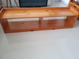 Rack madeira tok & stok