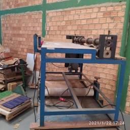 Maquinas para fabricar caixas de papelão e papel, pizza, correios, salgados,etc