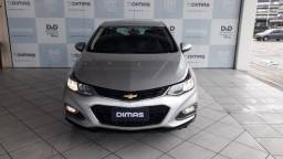 Chevrolet / Cruze Sport 1.4 LT Automático