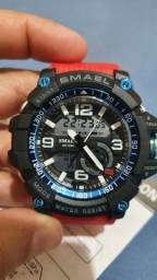 Relógio G-Shock Smael Militar Original Importado