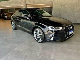 Título do anúncio: Audi A3 Performance 2019 / 220cv (blindado)