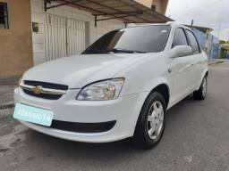 Classic 2014 completo gas gnv