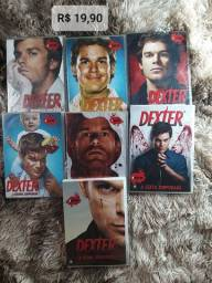 Vendo DVD Originais