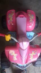 Quadriciclo infantil