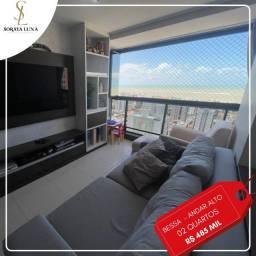 Título do anúncio: Apartamento para venda - 61 m² - 02 quartos em Jardim Oceania - João Pessoa - PB