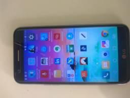 Smartphone LG k10 novo