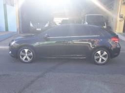 Cruze hatch 1.8 aut 2013