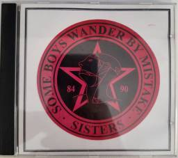 Cd The Sisters of Mercy