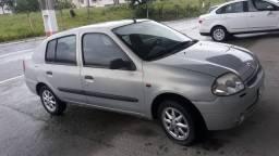 RENAULT CLIO 2003 1.6 16V RT ALIZE SEDAN