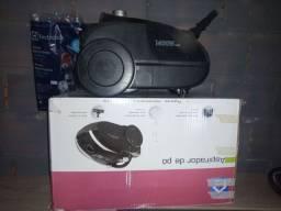 Aspirador electrolux 1400