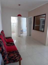 Título do anúncio: Apartamento no Centro - 64 m2 - 1 dormitório - 1 vaga - entre a praia e o shopping (uma qu