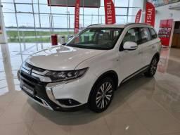 Mitsubishi Outlander HPE-S V6 Branca 2019