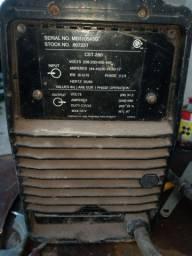 Máquina de Solds Miller CST 280