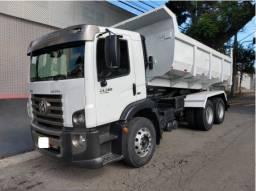 Caminhão Vw 24-280 2014 Caçamba Basculante