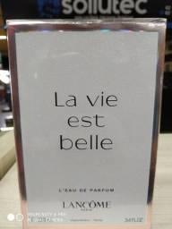 Lá vir est Belle parfum