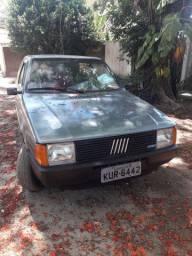 Uno S 1.3 álcool 1986