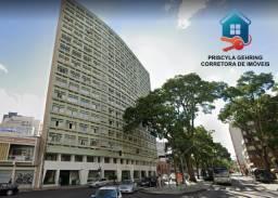 Apartamento 2 Quartos - 74,00 m2 - Edifício Itália - Centro * Aceita Financiamento e FGTS