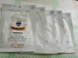 Título do anúncio: Máscaras faciais de beleza coreana kit