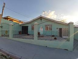 Casa com 3 dormitórios à venda, 170 m² por R$ 330.000 - Contorno - Ponta Grossa/PR