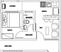 Kitnet / Casa / Apartamento ao Lado da UECE (Itaperi)