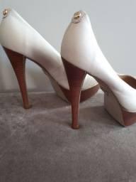 Sapato de Marca