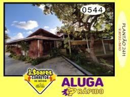 Altiplano, Mobiliado, 4 quartos, suíte, 600m², R$ 6.800, Aluguel, Casa, João Pessoa