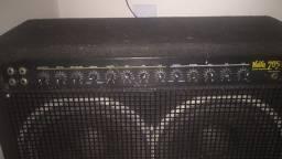 Amplificador de guitarra 200w